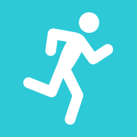 5.08km. run in 31:41